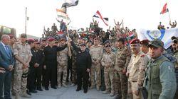 Tres años después, Irak anuncia la liberación de Mosul del control del Estado