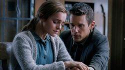 Lo que Ethan Hawke y Emma Watson cuentan del rodaje con