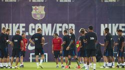 El verano del Barça se torna en