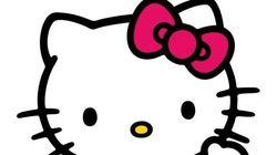 La verdad sobre Hello Kitty: no es una gata,
