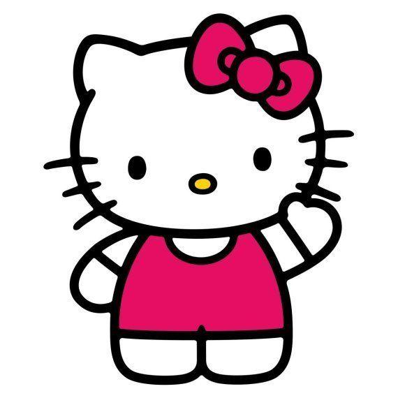Hello Kitty no es una gata y no es de Japón: es una niña de