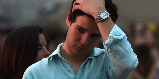 El 'truco' de Froilán para pasar de 'tripitir' 2º de la ESO a la universidad en apenas dos