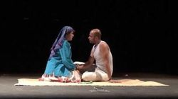 'Romeo y Julieta. Nacahue', amar es construir con el otro un nuevo