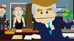 'South Park' pasa de