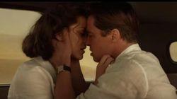 Marion Cotillard da su veredicto sobre su escena de sexo con Brad