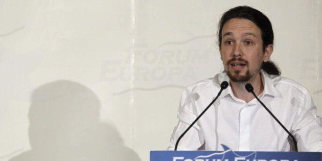 Pablo Iglesias propone que Podemos apueste por las autonómicas y que pacte en las