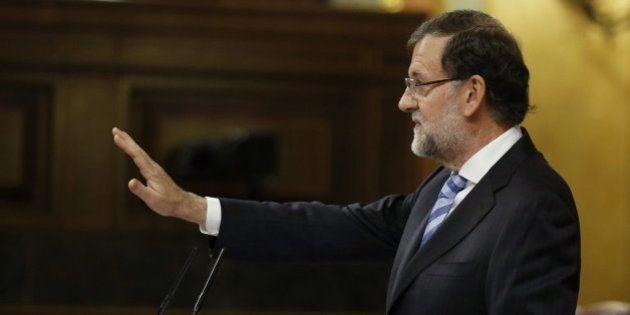 Rajoy : el auge de Podemos se debe a