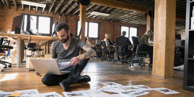 Diario de una 'startup': el gran problema y los 'problemillas'