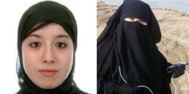 Turquía entrega a España a las viudas de dos yihadistas, una de ellas casada con 'Kokito