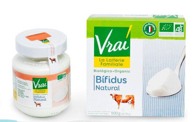 La historia detrás del primer yogur