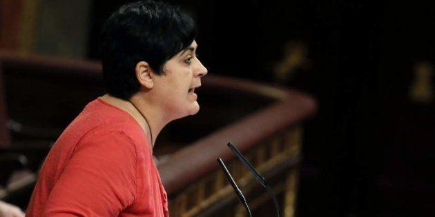 Bildu veta en el Congreso una declaración en memoria de Miguel Ángel