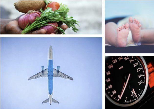 Una dieta basada en plantas, no usar avión ni coche y vivir en familias pequeñas, medidas contra la huella...