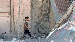 Al menos 10 muertos en un ataque sirio-ruso contra una