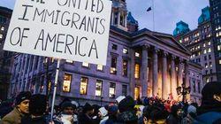 Un juez estadounidense bloquea la deportación de 1.400