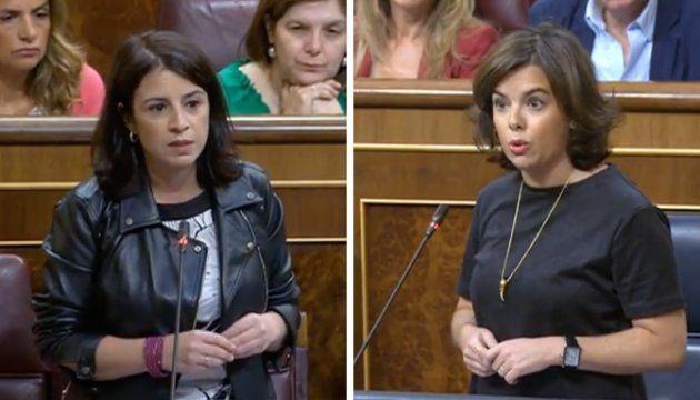 Tráiler de la temporada parlamentaria de otoño: Santamaría vs.