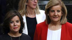Santamaría: Lo primero con lo que va a acabar el referéndum es con el
