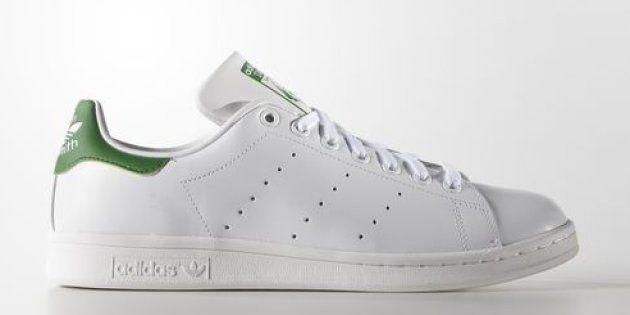00249fccae5 Adidas lanza una versión de las míticas Stan Smith que no se parece en NADA  a