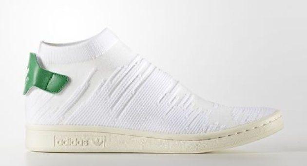 Adidas lanza una versión de las míticas Stan Smith que no se parece en NADA a las Stan