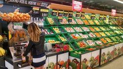 La comunidad más barata donde hacer la compra en el súper