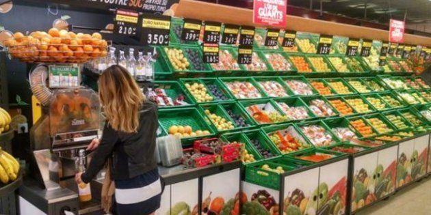 Galicia es la región más barata donde hacer la compra en el