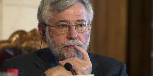 Santander, 5/07/2017.- El director del Centro Memorial Víctimas del Terrorismo, Florencio Domínguez,...