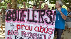 Cataluña aprueba por unanimidad una renta garantizada de 564 euros al