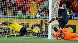 ¿Quién tiene el balón de la final del Mundial entre España y