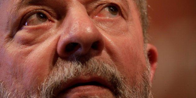 Lula da Silva, condenado a 9 años y medio de cárcel por