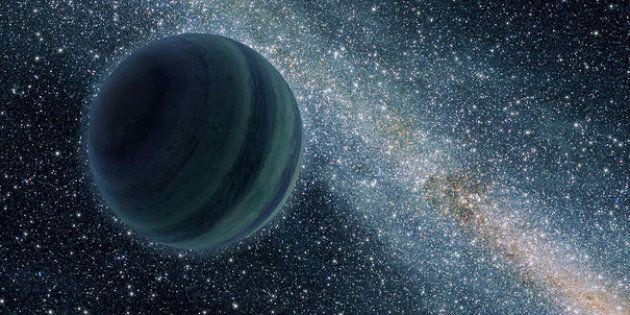 La hipótesis del noveno planeta pierde