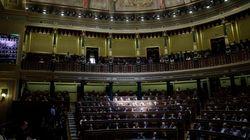El Congreso abre la puerta al reinado de Felipe
