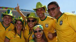 EN DIRECTO: Ceremonia inaugural del Mundial 2014 de