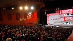 Los candidatos a liderar el PSOE celebrarán un debate el