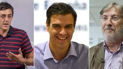 Empate, victoria de Madina y victoria de Sánchez: encuestas para todos los