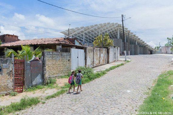 Arquitectura inteligente: hacia la transformación