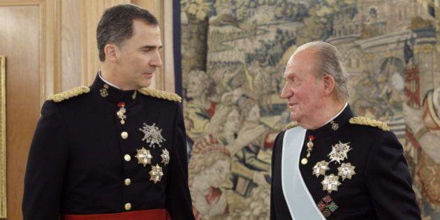Así ha cambiado la monarquía desde que reina Felipe
