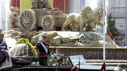 ¿Cuánto les costó a los madrileños la coronación de Felipe