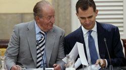Felipe VI: dos años reconstruyendo la