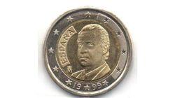 Felipe VI tendrá su moneda de 2