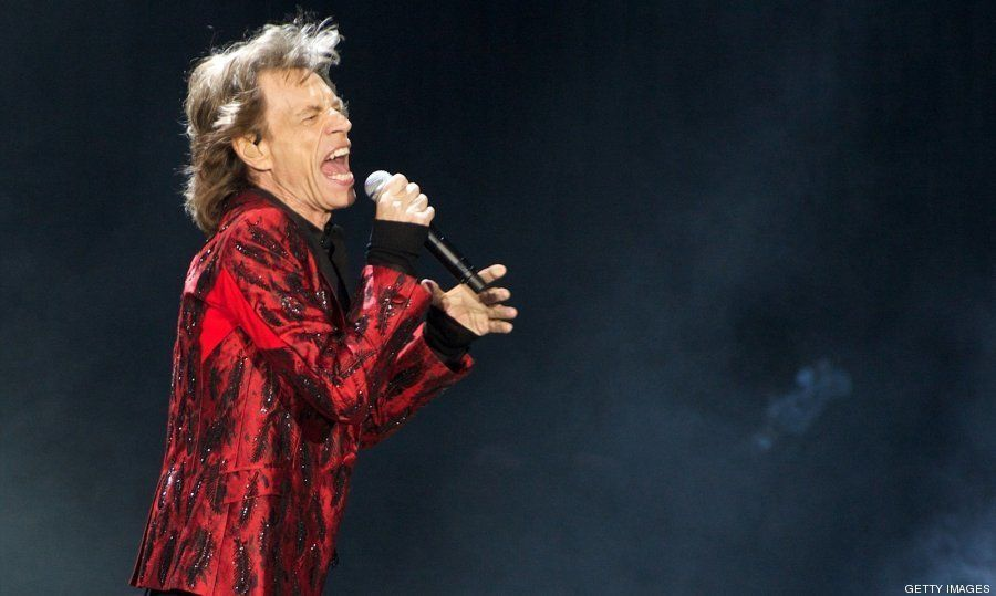 Concierto Rolling Stones en Madrid: 9 imágenes para recordar