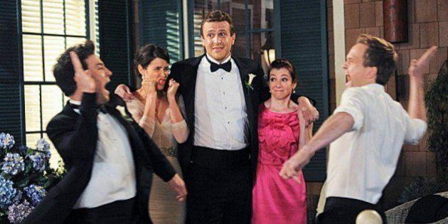 Las comedias románticas te hacen cursi: un estudio lo