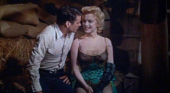 Mejores besos de película: 11 escenas que te pondrán la piel de gallina