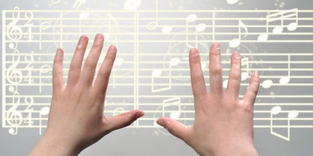 La música es buena para la salud: diez razones que lo demuestran