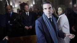 Aznar limpia FAES de políticos en activo tras desvincularla del