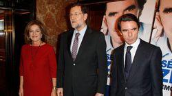 Génova minimiza la renuncia de Aznar y no cree que funde otro