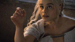 El tráiler de la quinta temporada de 'Juego de Tronos' deja ver a una poderosa Khaleesi