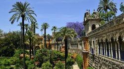 La quinta temporada de 'Juego de Tronos' se preestrenará en exclusiva en el Alcázar de