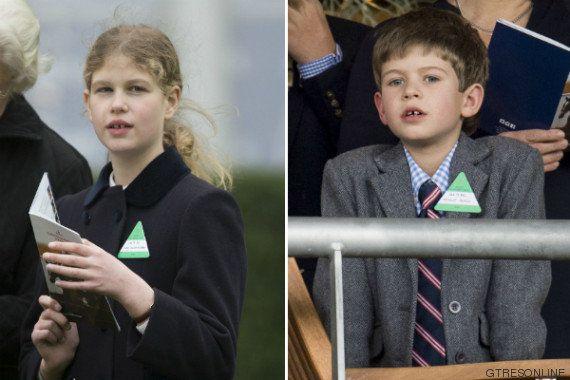 ¿Quién es quién en la foto de los 90 años de Isabel II? El dato más curioso de la