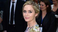Emily Blunt revela la GRAN ausencia de la nueva 'Mary