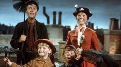 Por fin uno de los personajes de 'Mary Poppins' estará en la secuela de la