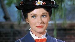 Mary Poppins tiene